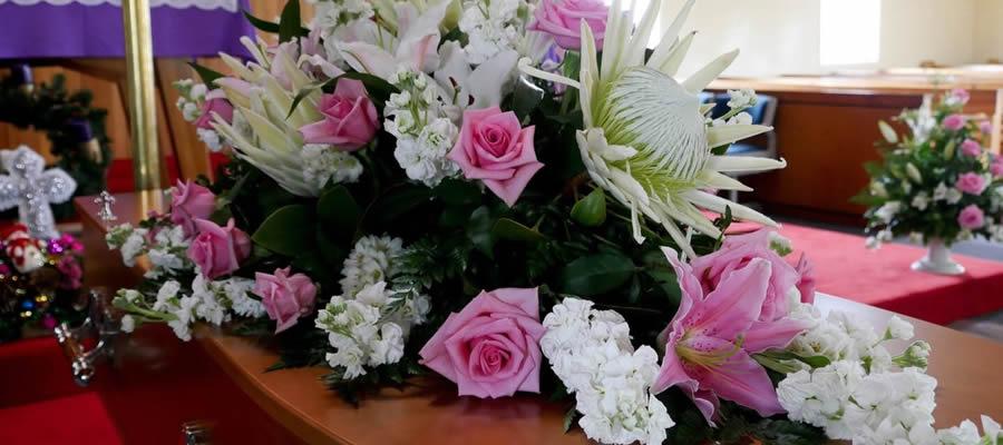 Onoranze Funebri Roma organizzazione del funerale